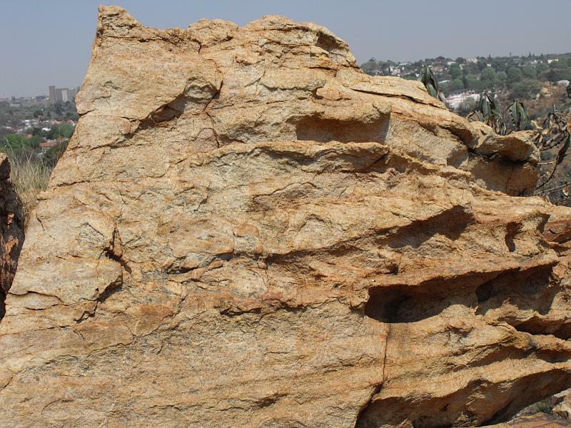 Quartzite Rocks quartzite rock on Melville
